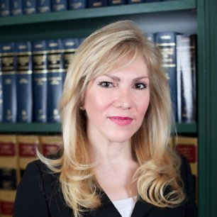 Jackie A. Abboud, Arab Lawyer