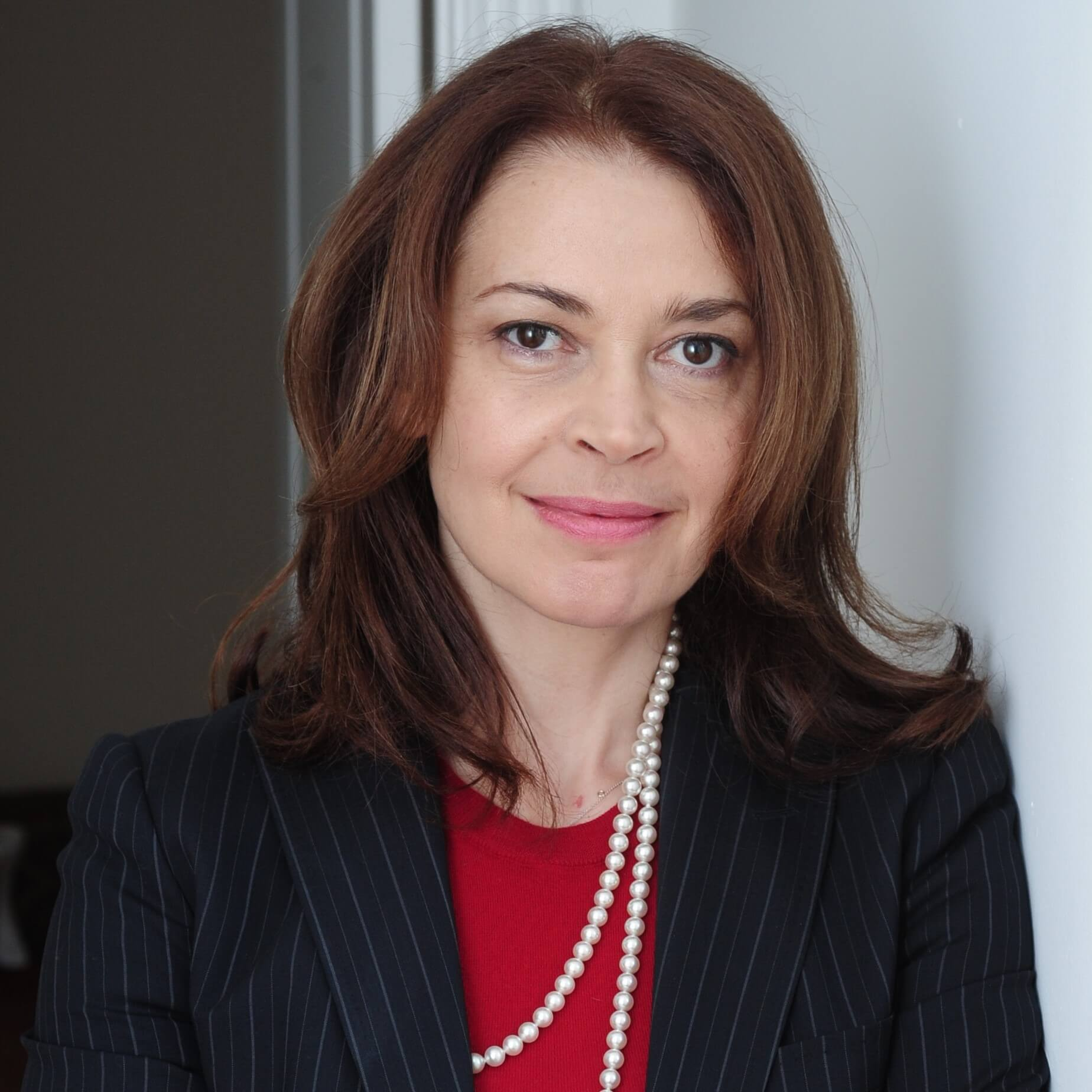 Nejd Jill Yaziji, Arab Lawyer