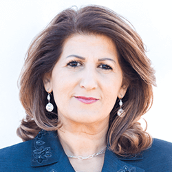 Nisreen Snober Mousa, Arab Lawyer