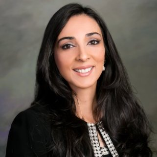 Samera Habib, Esq., Arab Lawyer